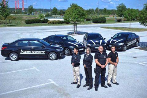 Vozači osobnih vozila sa aspekta privatne zaštite