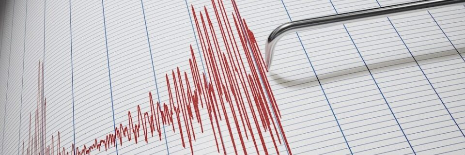 Seminar: potresi