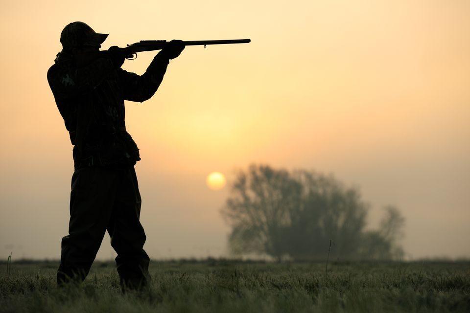 Izobrazba za lovca